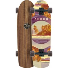 Cruiser Arbor Pilsner Walnut Photo 29""