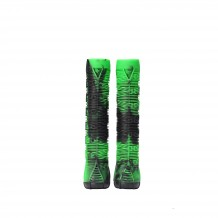 Poignées Blunt Noir/Vert
