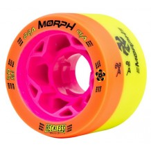 Roues Reckless Morph 59mm 88a/91a