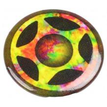 Badge Proto Tie Dye