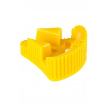 In and out Side Foot Stop Ritptide 60d Jaune chez easyriser