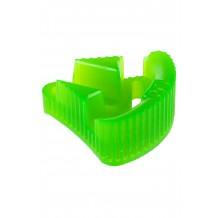 In and out Side Foot Stop Ritptide 60d Vert chez easyriser