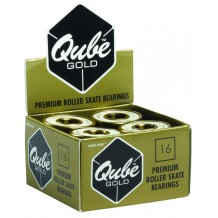 Roulements Qube Gold Swiss 7mm