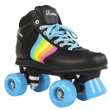 Roller Quad Rookie Forever Rainbow