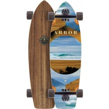 Cruiser Arbor Rally Groundswell 30,5""