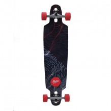 Longboard Rayne Flight BTB Graphic