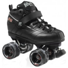 Roller Sure grip Rock GT50 Derby noir pas cher