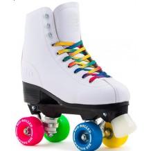 Rio Roller Figure Quad Skates Blanc