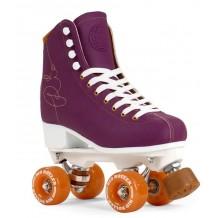 Rio Roller Signature Quad Skates Violet