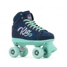 Rio Roller Lumina Navy/Vert