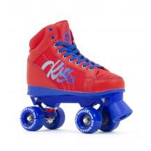 Rio Roller Lumina Rouge/Bleu