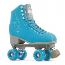Rio Roller Signature Quad Skates Bleu