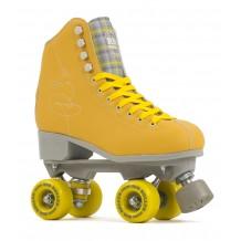 Rio Roller Signature Quad Skates jaune