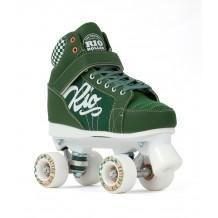 Roller Quad Rio Mayhem II Vert