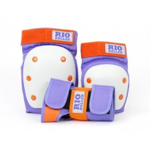 Pack de protections Rio Roller