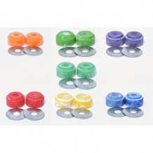 Set de Bushings Riptide Chubby WFB