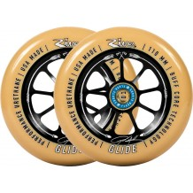 Roues River Sig 110mm Rian Gould