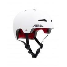 Casque REKD Elite 2.0 Helmet Blanc