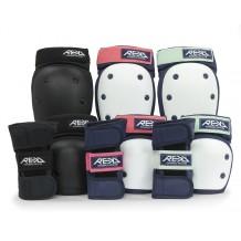 Pack de Protections REKD Heavy Duty Genoux/Coudes/Poignets