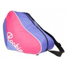 Sac Rookie Logo Boot Purple/Pink
