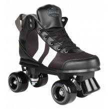 Roller Quad Rookie Deluxe Noir