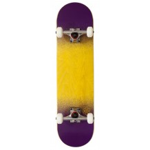 Skateboard Complete Rocket Twin Fade Series