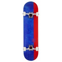 Skate Rocket Invert Series Blue 7.5""
