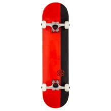 Skate Rocket Invert Series Red 7.5""