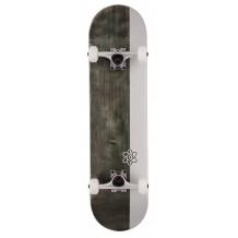 "Skate Rocket Invert Series Black 7.5"""