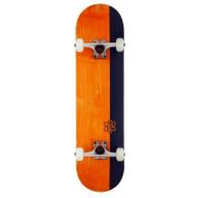 "Skate Rocket Invert Series Orange 7.75"""