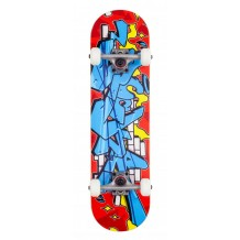 Skate Rocket Bricks Mini Multi 7.375""