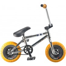 Mini BMX Rocker Bane Chrome