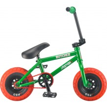 Mini BMX Rocker Butcher Vert/Rouge