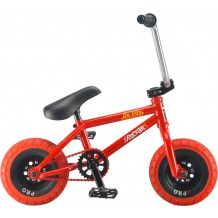 Mini BMX Rocker DeVito Rouge