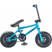 Mini BMX Rocker Davi Jones Bleu