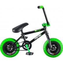 Mini BMX Rocker Envy Noir/Vert