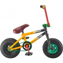Mini BMX Rocker Lumberjack Rasta