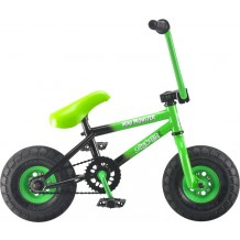 Mini BMX Rocker Monster Mini Vert/Noir