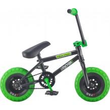 Mini BMX Rocker Mini Vilain Vert