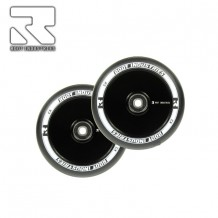 Roues Root Industries Air Black 110mm