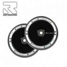 Roues Root Industries Air Black 120mm