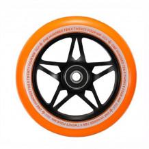 Roue Blunt 110 mm S3 Noir/Orange