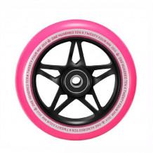 Roue Blunt 110 mm S3 Noir/Rose