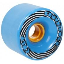 roue Cult Centrifuge déglacées 71mm 83a bleu