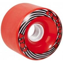 roue Cult Centrifuge déglacées 71mm 83a rouge