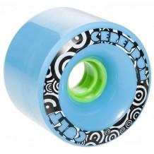 roue Cult Cerebrum 71mm 80a bleu