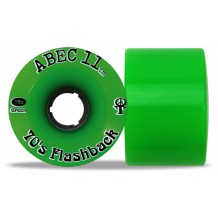roue Abec 11 flashbacks 70mm