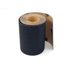 """Griptape Black Diamond  10"""" noir par 10cm"""