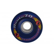 roue Kryptonics Route 70mm Bleu