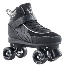 Roller Quad Rio Mayhem noir